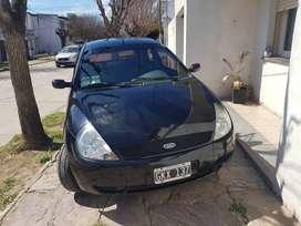 Vendo ford ka... año 2007