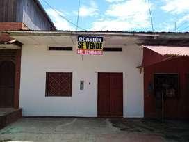 Ocasion Vendo Casa Pucallpa