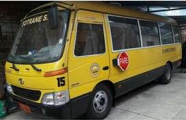 En venta Bus JAC negociable