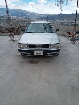 Audi 80 del año 93 full