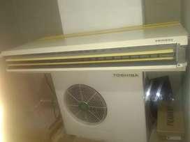 Vendo equipo aire acondicionado de 6000frigorias