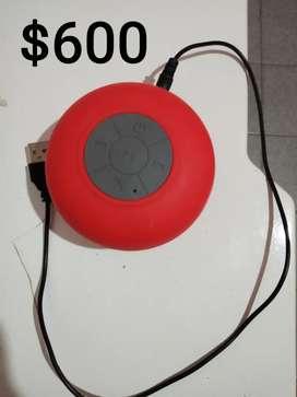 Bluetooth  para ducha