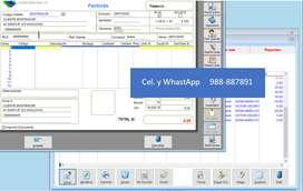 Software Sistema para Boticas Farmacias Tiendas Ferreterías