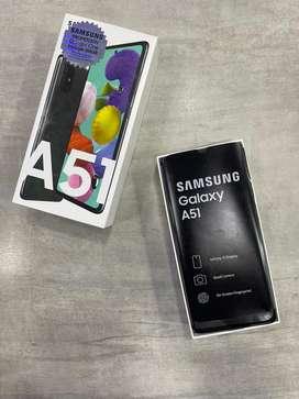 Samsung a51 de 128 GB en perfecto estado