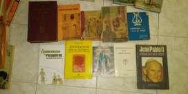 LIBROS ANTIGUOS HISTORIA SAGRADA (MANIZALES)
