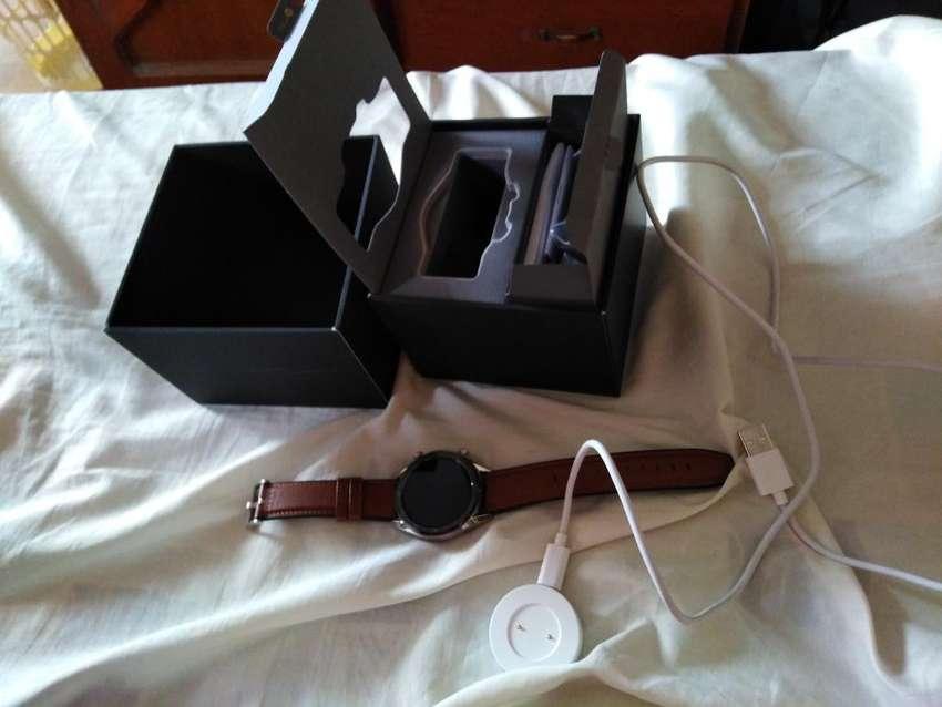 Remato reloj Huawei Watch Gt versión Stainless Steel 0