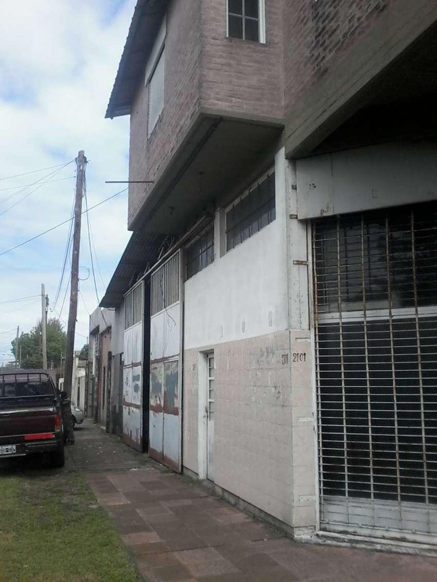 dueño Alquila zona norte galpon taller mecanico 0