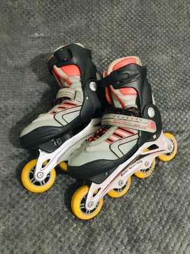 PATINES SEMIPROFESIONALES (Roller Sport Italy)
