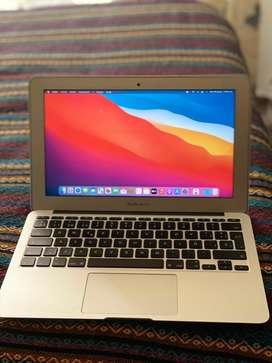 Macbook air 13'. 2013
