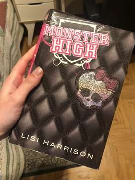 Saga Monster High