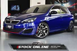 PEUGEOT 308 S GTI COUPE FRANCHE 1.6 THP 2017