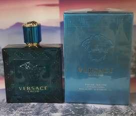 Perfume lion