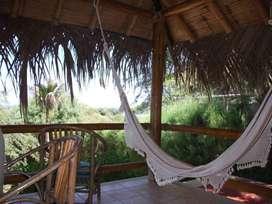 Casa de Playa en Vichayito