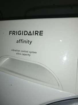 Lavadora Frigidaire