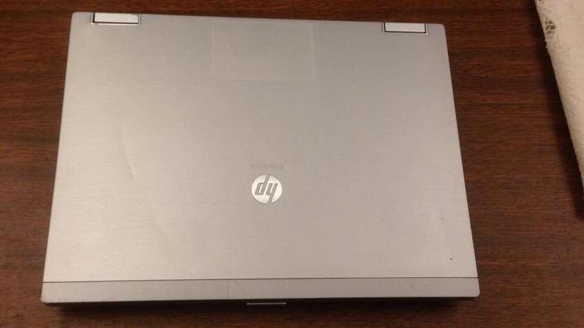 """NOTEBOOK HP INTEL i7 L640 4G 250G DISCO PANTALLA DE 11,5"""" 0"""