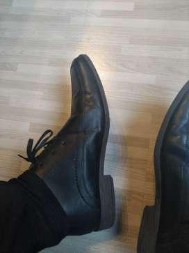 Zapatos Tanino Talla 40