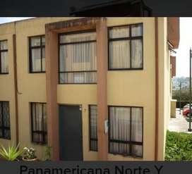 Venta Casa Norte de Quito Carcelén Conjunto privado El Olivar 2