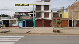 Hermosa Casa Frente a Universidad San Martín