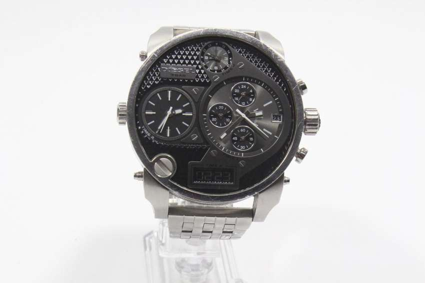 Vendo Reloj Diesel para hombre Original