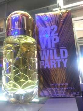 212 Wild Party Dama