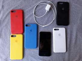 Iphone 8 plus 64 gigas,excelente oportunidad estado 10/10esta como nuevo
