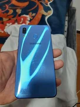 Vendo Samsung a 30 economico