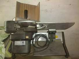 Vendo cortadora de fiambre systel
