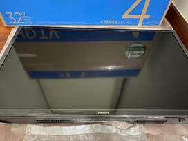 "Tv Samsung HDTV J4290 Series 4  32"" NUEVO"