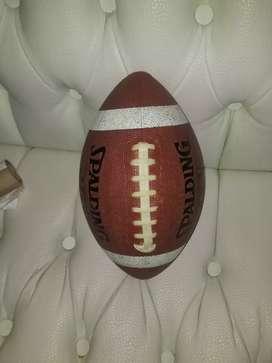 Vendo balón de fútbol americano