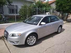 Vendo Audi A4 1.8 t 2006 INMACULADO