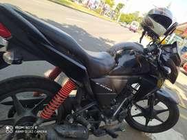 Atención !! Se vende Motocicleta En buen estado