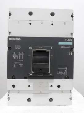 Interruptor Siemens. 630amp.