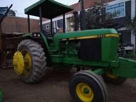 TRACTOR AGRICOLA JOHN DEERE 4440