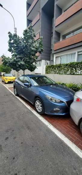 Mazda 3 2016 full