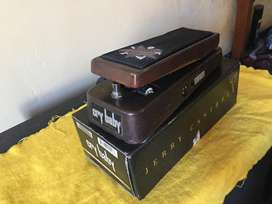 Pedal wah Signature Jerry Cantrell
