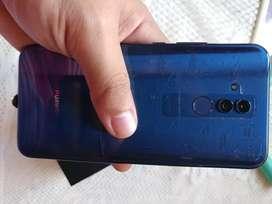 Huawei Mate 20 Lite como Nuevo