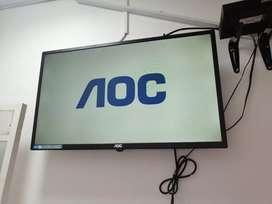 "Televisor 32"" Aoc"