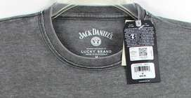 Camiseta Jack Daniels White Rabbit  Jack Daniels Honey  Litro