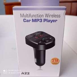 Transmisor de Bluetooth