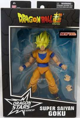 Dragon Ball Goku Super Saiyan