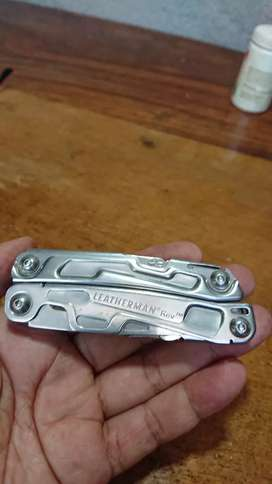Vendo leatherman rev