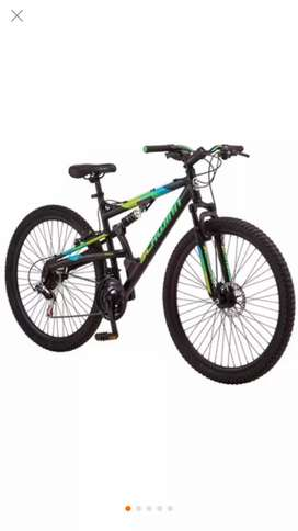 Vendo bicicleta Schwinn knowles Rin 29 nueva, precio negociable
