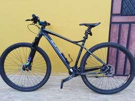 Ger bike modelo viper
