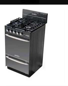 estufa con horno Abba