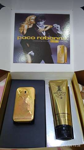Perfume Paco Rabanne 1 Million Hombre 100 ml