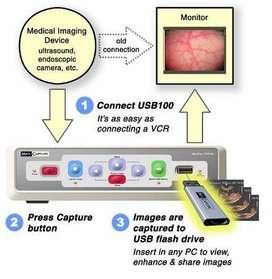 MEDICAPTURE USB 100 Digital Imaging System