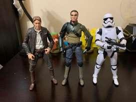 Star Wars Black Series de Hasbro