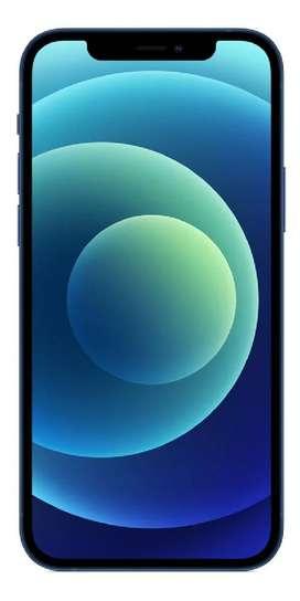 iPhone 12 128GB Azul En caja sellado