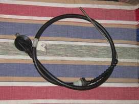 Cable de embrague Fiat Ducato