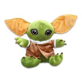 Peluche Baby Yoda Grogu